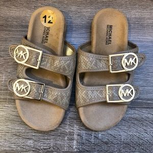 MICHAEL KORS Girls sandals